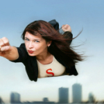 woman-superhero-flying