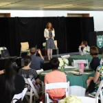 Opening Keynote: Tulane University Women's Leadership Conference