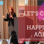 Lets Craft Your Happiness Agenda - Stacy Boegem Speaking Video Thumbnail