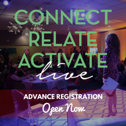 ADVANCE REGISTRATION IS OPEN