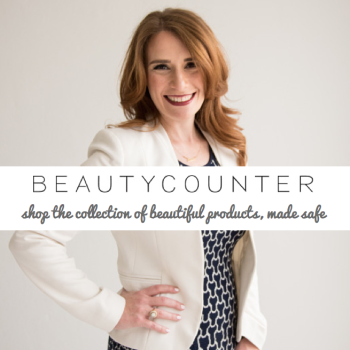 Beautycounter, beautiful products, made safe
